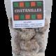 Biscuits sucrés à la châtaigne Chatanille