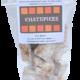 Biscuit sucré à la châtaigne Chatépices