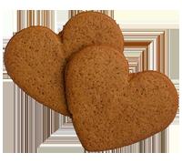 Biscuits en promotion