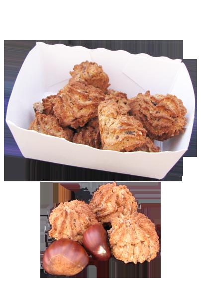 Macarons Lou Couletou