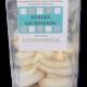 Nuages gourmands meringues fourrées chocolat noisettes